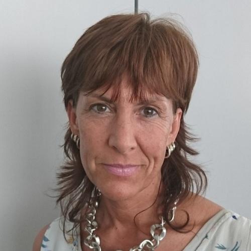 Petra Fahrion