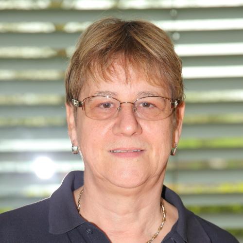 Margret Schultheisz