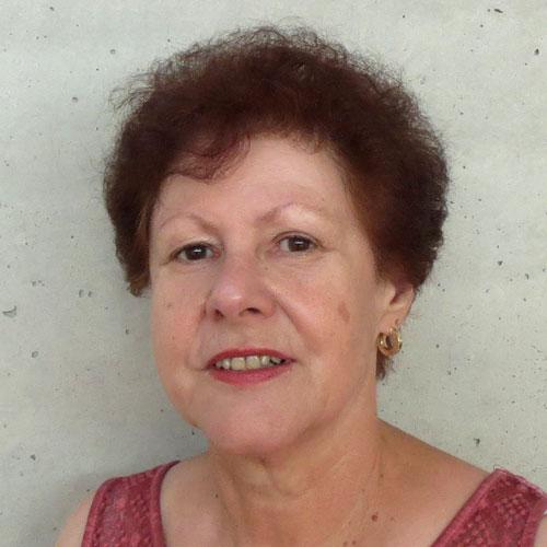 Ingeborg Heydt
