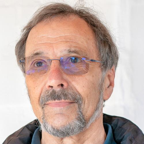 Hans Werner Roth