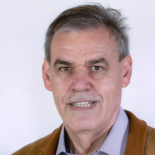 Jürgen Hottmann