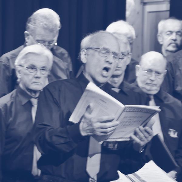 Männerchor